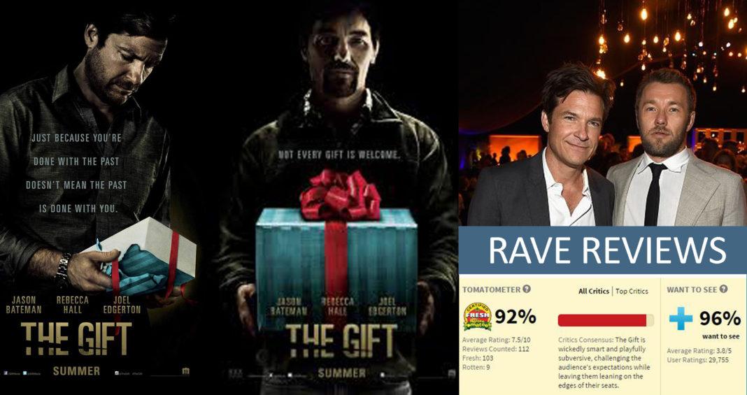 The Gift Jason Bateman Celebrity News Australia