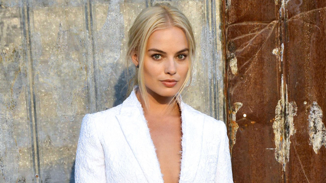Margot Robbie Celebrity News Australia