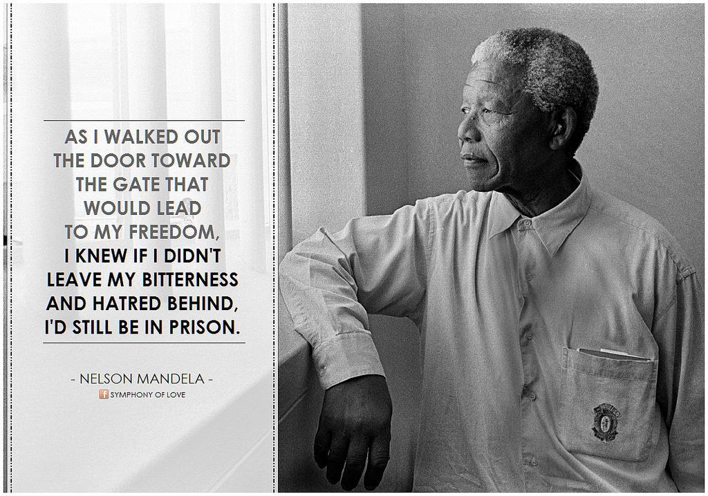 Nelson Mandela Musical prodigy Daniel 'Danno' Peterson
