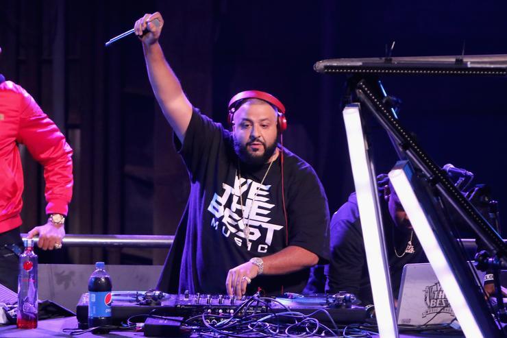 Celebrity News DJ Khaled