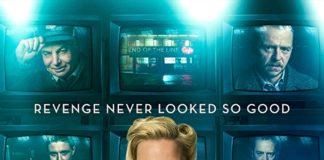 The Terminal 2018 Margot Robbie Mike Myers Simon Pegg
