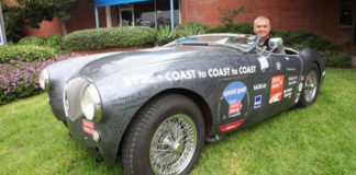 john_nikas_healey_drive_away_cancer
