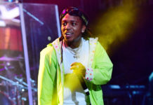 Jacquees Announces '4275' Tour