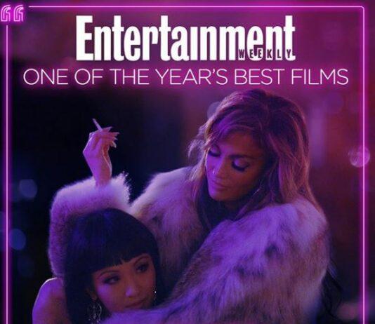 Hustler Movie Jennifer Lopez Review